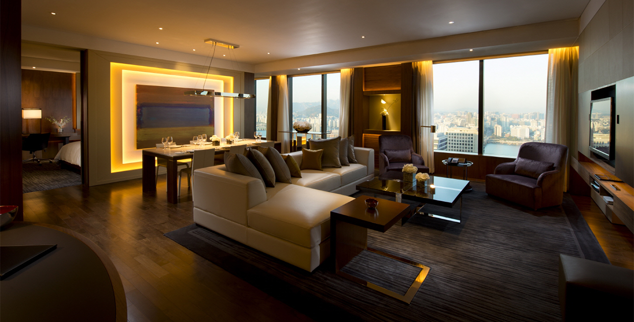 Conrad Hilton Blue Leaf Hospitality
