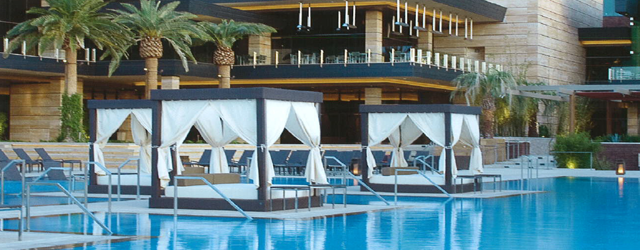 Day Beds \u0026 Cabanas & Day Beds \u0026 Cabanas | Blue Leaf Hospitality