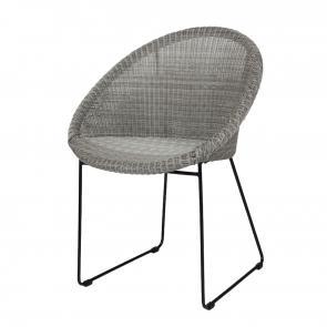 Gypsy wicker chair hotel furniture