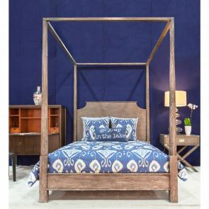 Greenwich Four Poster Bed
