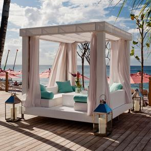 View Product. Resin Cabana & Day Beds \u0026 Cabanas | Blue Leaf Hospitality