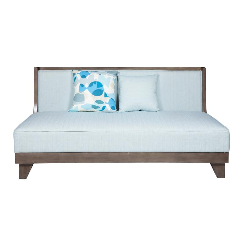 Daybed Loveseat Banquette