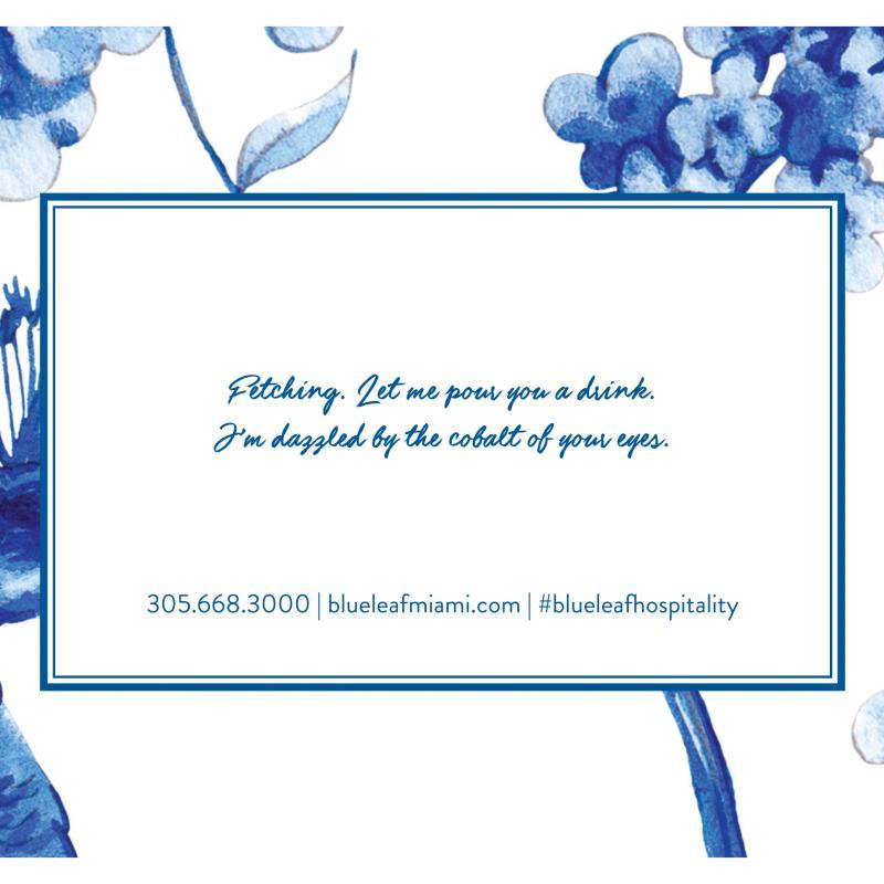 Anita Postcard - Back